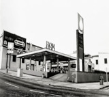 El Rancho Boulevard, Los Santos from the series 26 Gasoline Stations in Grand Theft Auto V
