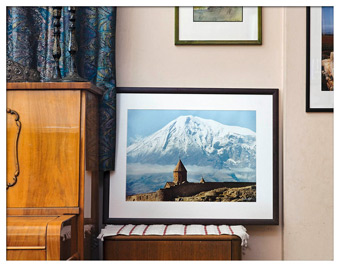 Eleven Views Of Mount Ararat #10
