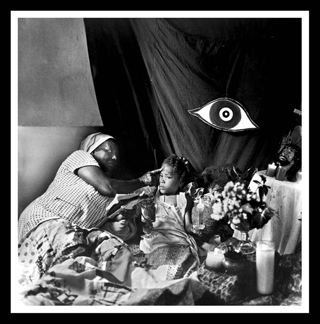 Josefa and the cure for the evil eye, Portobelo series