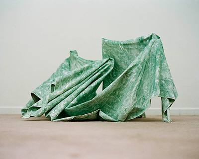 Green Cloth #4