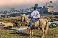 Defend the Sacred, Standing Rock, Cannonball, South Dakota
