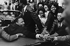 Martin Luther King, Jr., Baltimore, MD, 10/31/64