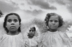 Three Communion Girls, Brazil