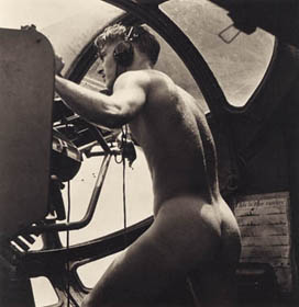 PBY Blister Gunner, Resue at Rabaul