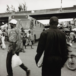 Untitled, from the series Lagos, All Roads